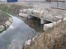 Epida - Epani : Remblais et busages illégaux