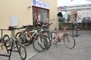 Inauguration Osez l'Vélo