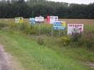 Panneaux publicité illégaux